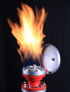 KITO BEH Deflagration and endurance burning proof ventilation hood (2)